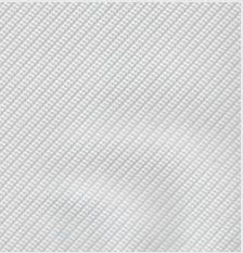 Silver Transparent Carbon Fibre